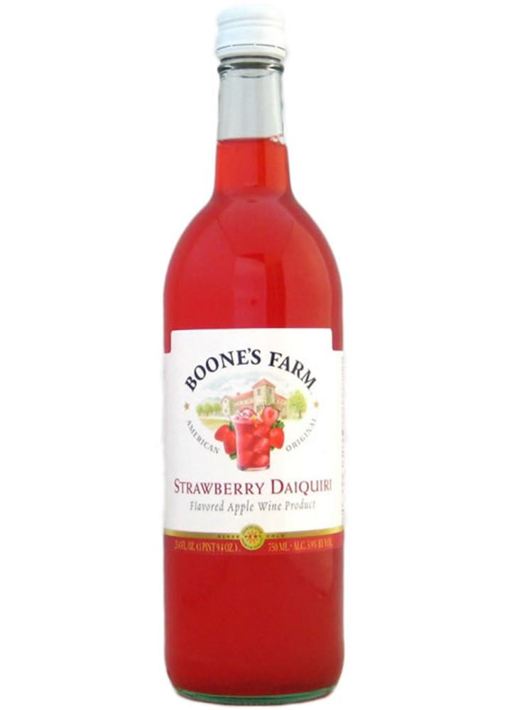 Boone's Farm Strawberry Daiquiri