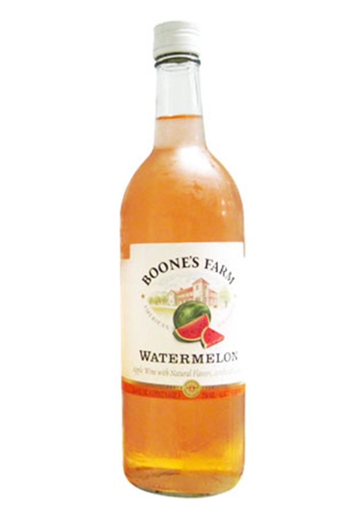 Boone's Farm Watermelon