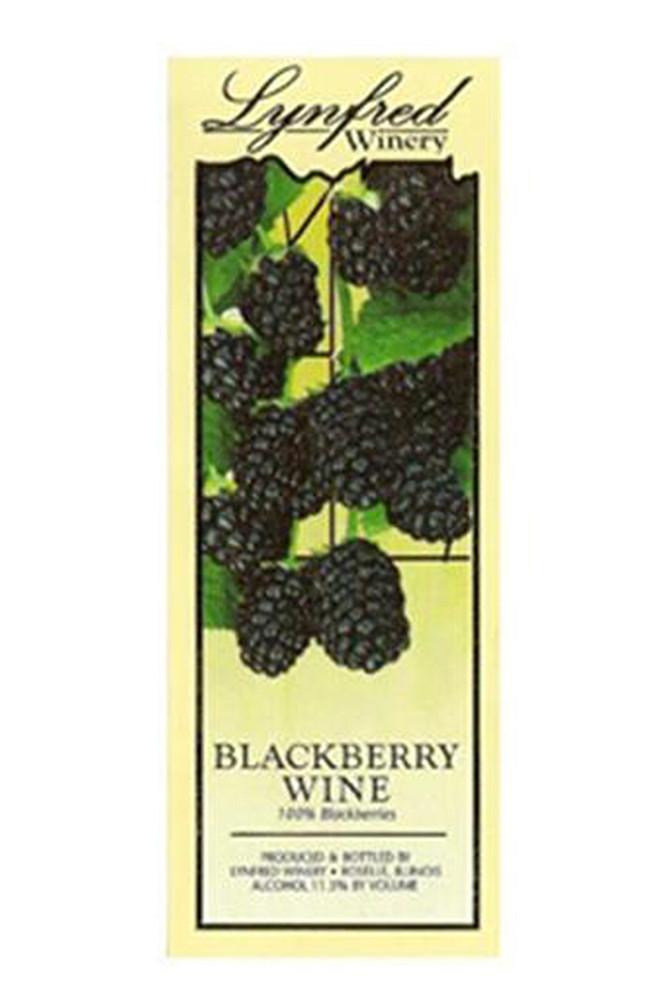 Lynfred Blackberry