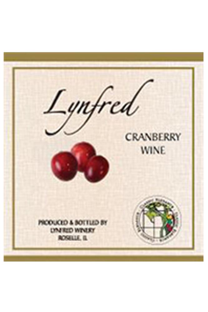Lynfred Cranberry