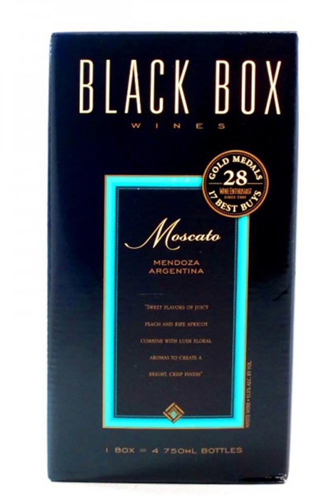 Black Box Moscato