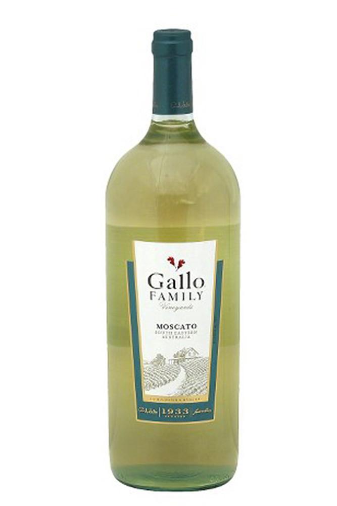 Gallo Family Vineyards Moscato