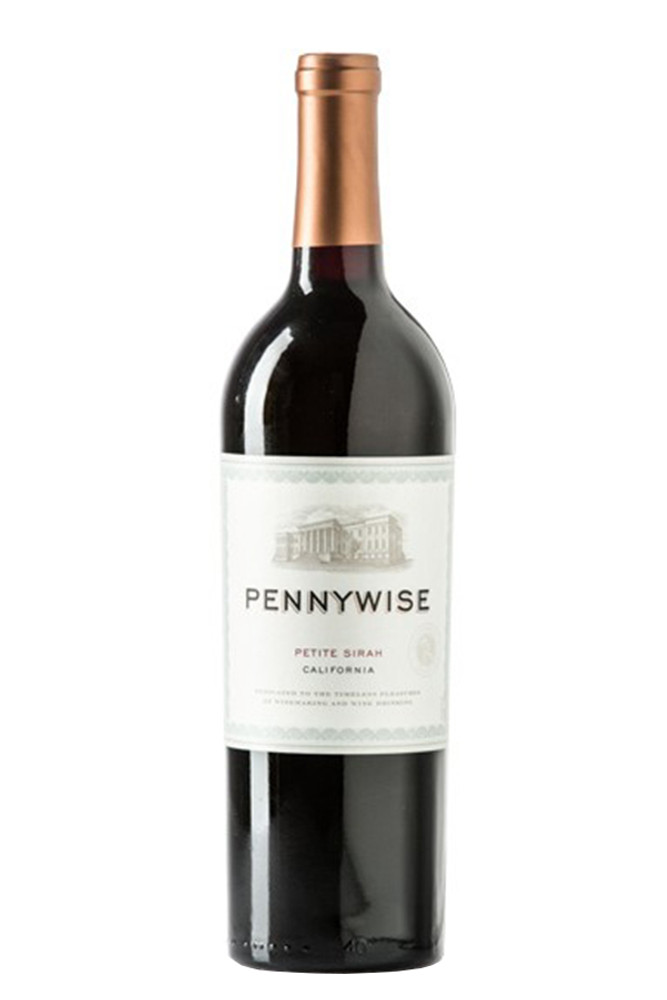 Pennywise Petite Sirah