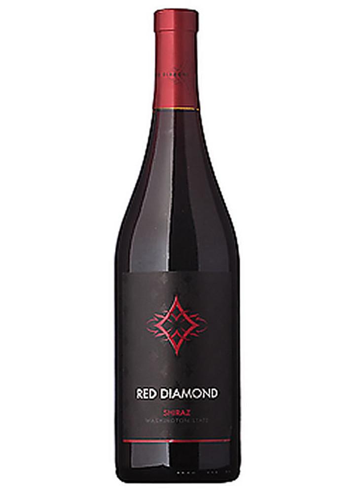Red Diamond Shiraz