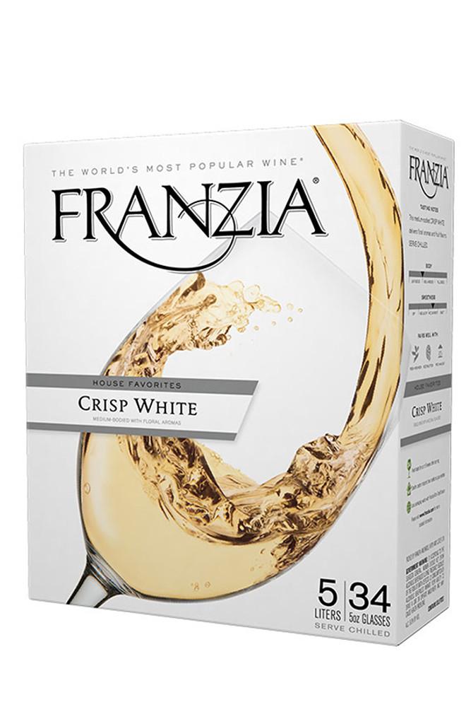 Franzia Crisp White