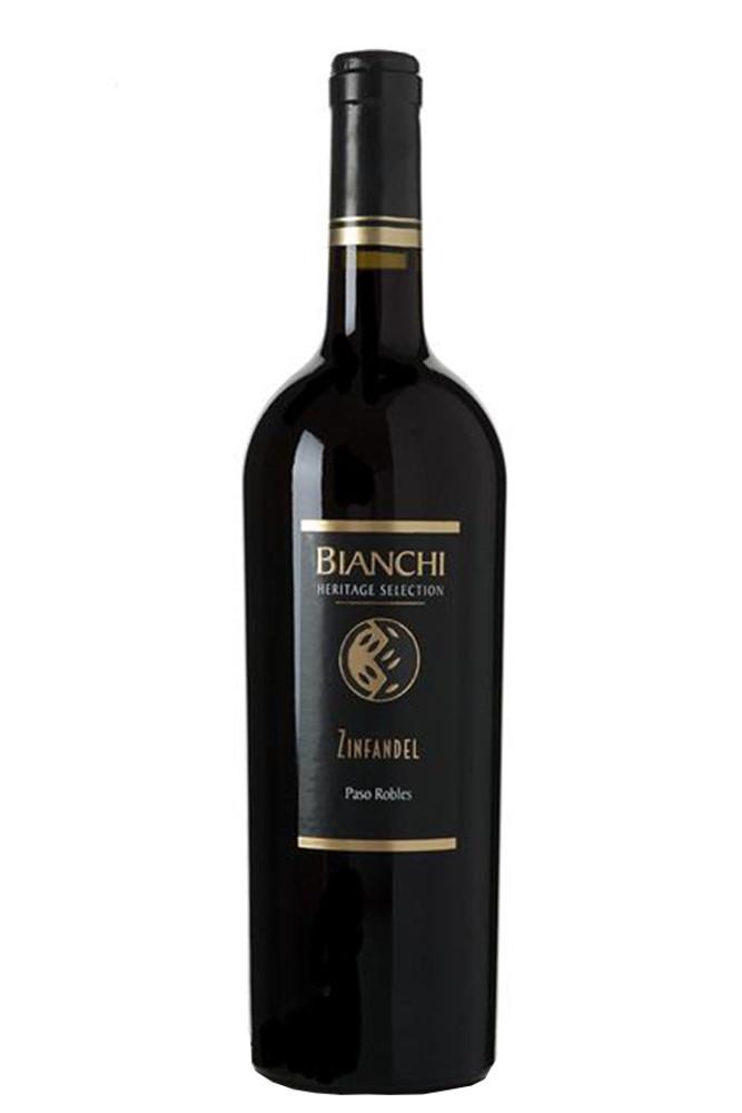 Bianchi Heritage Selection Zinfandel