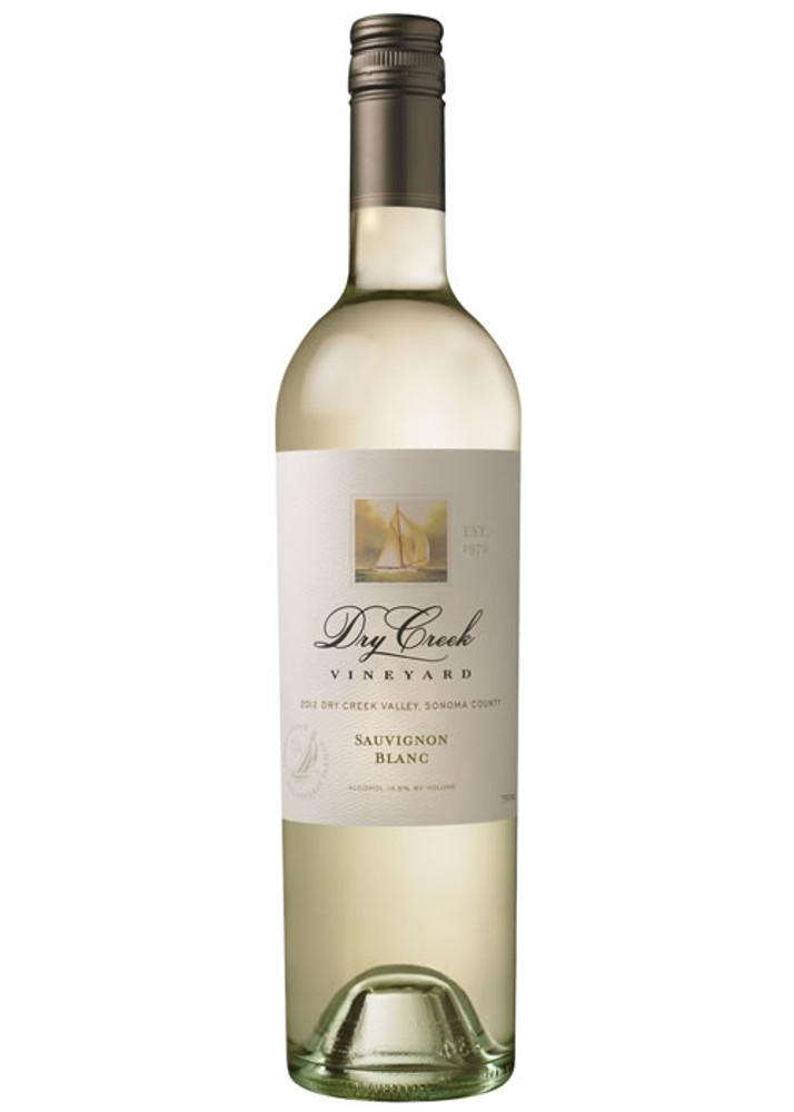 Dry Creek Vineyard Sauvignon Blanc