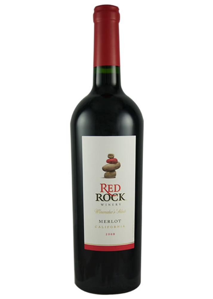 Red Rock Merlot