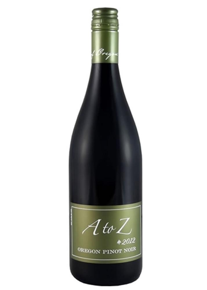 A.P. Vin Keefer Ranch Pinot Noir