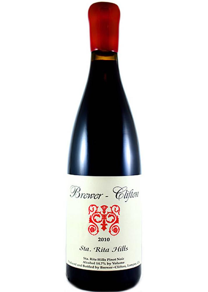 Brewer Clifton Pinot Noir Santa Rita Hills