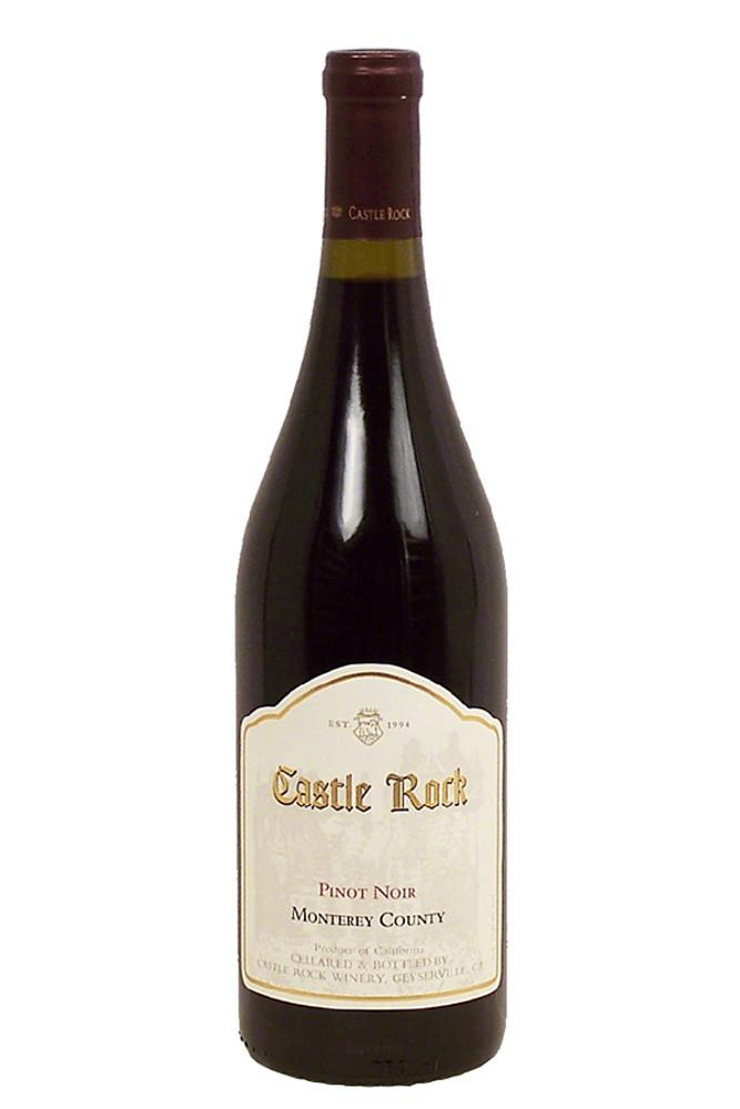 Castle Rock Monterey County Pinot Noir