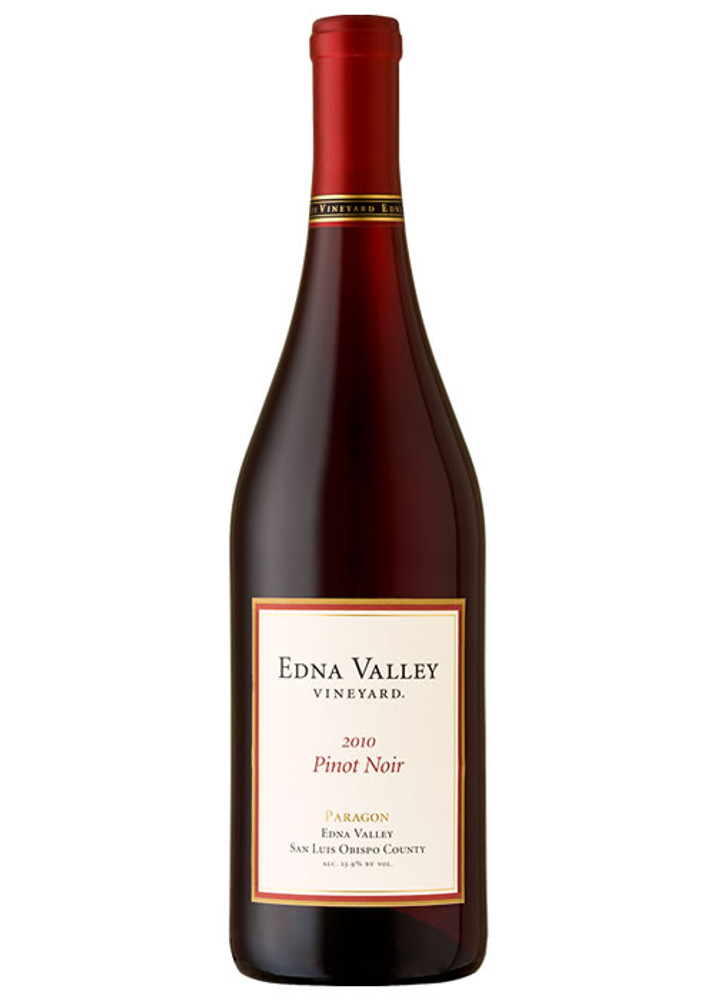 Edna Valley Pinot Noir Paragon Vineyard