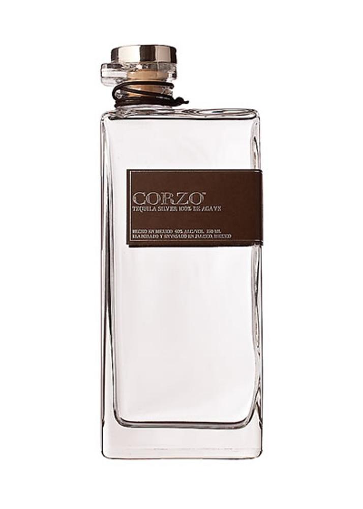 Corzo Silver Tetquila 750