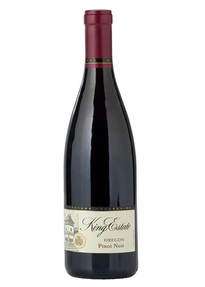 King Estate Signature Pinot Noir