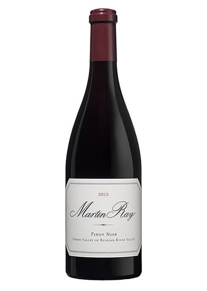 Martin Ray Russian River Valley Pinot Noir