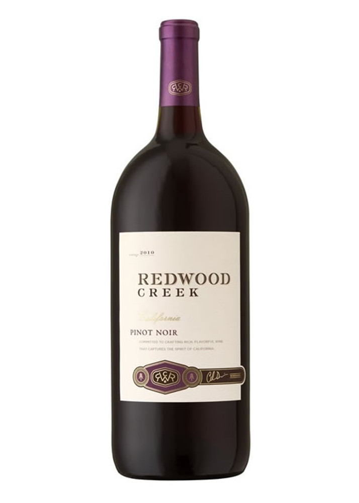 Redwood Creek Pinot Noir