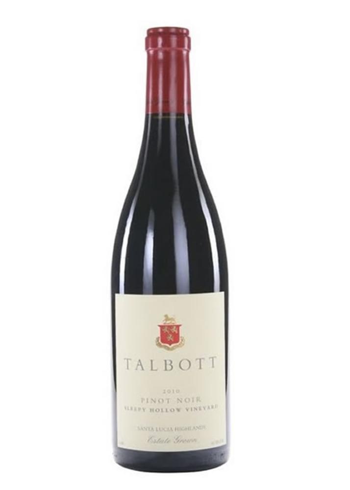 Talbott Sleepy Hollow Vineyard Pinot Noir