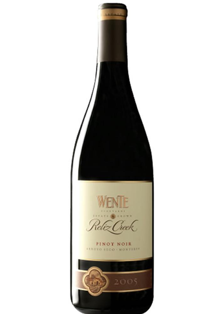 Wente Reliz Creek Pinot Noir