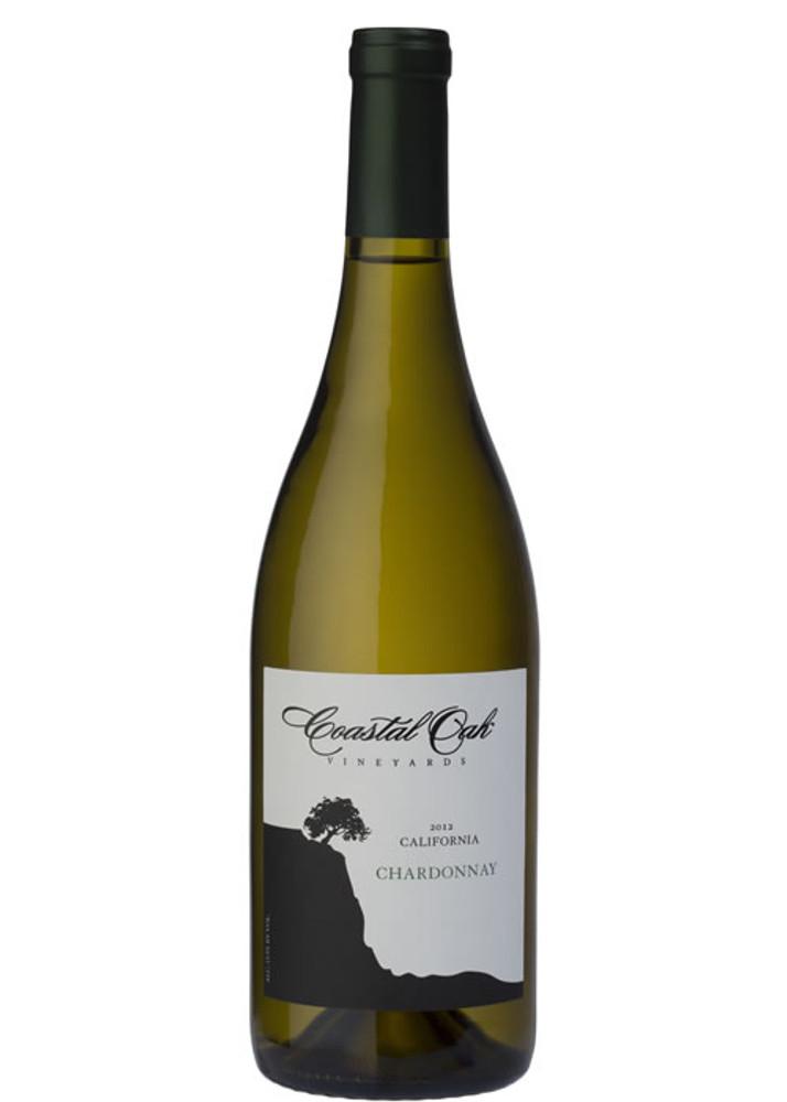 Coastal Oak Chardonnay