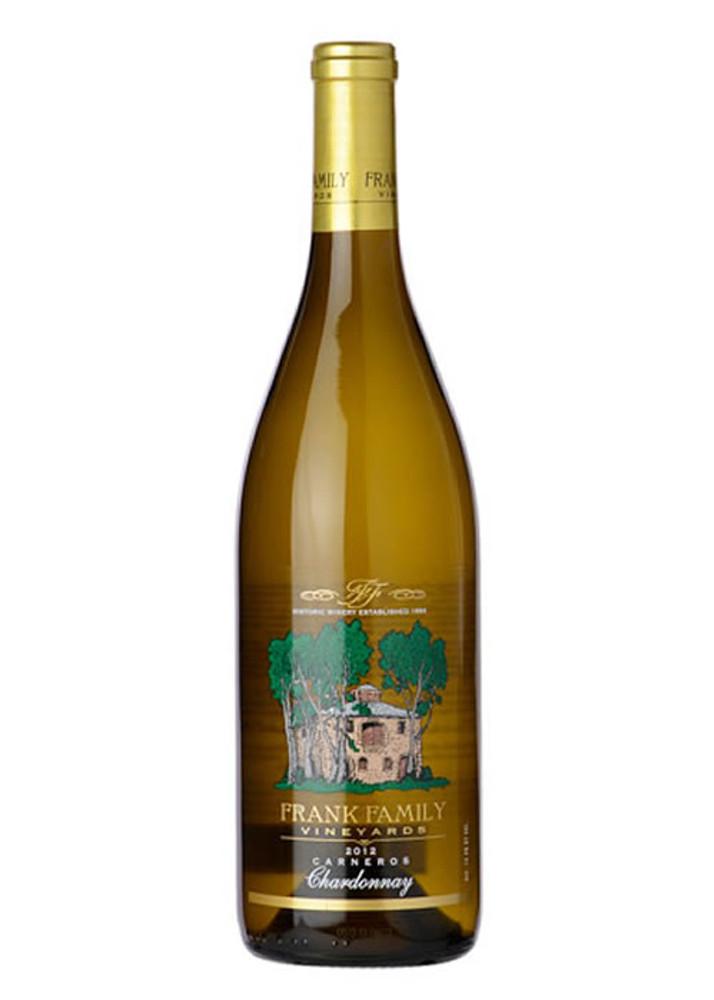 Frank Family Chardonnay