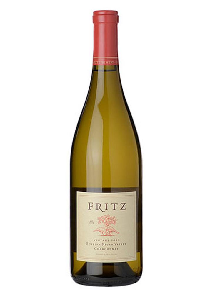 Fritz Chardonnay