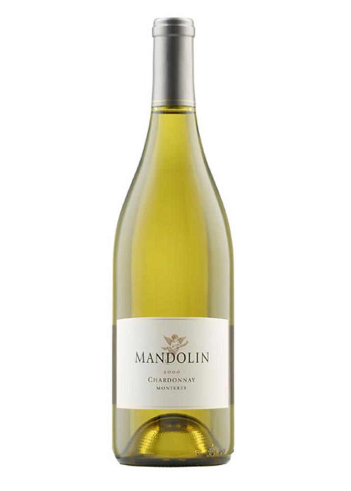 Mandolin Chardonnay