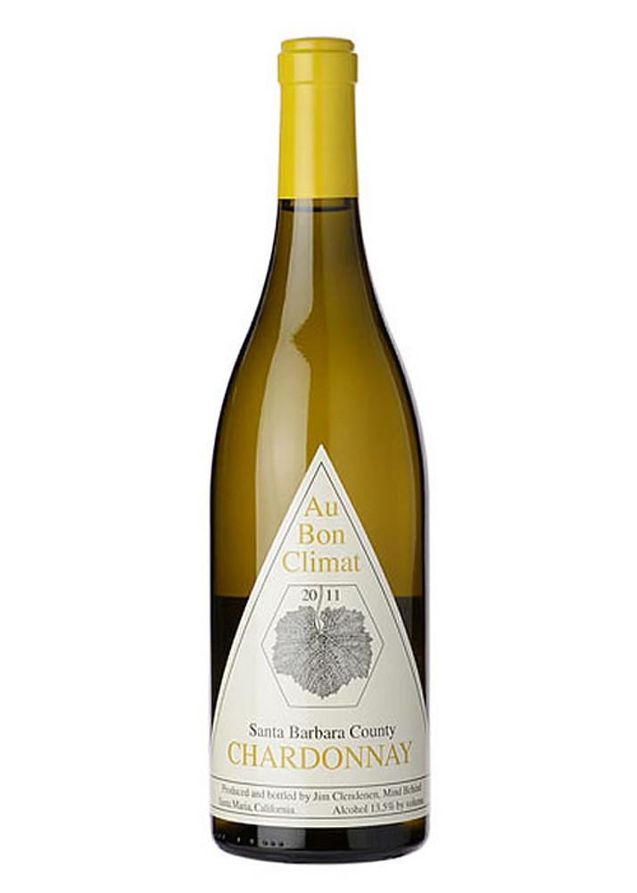 Santa Barbara Winery Chardonnay
