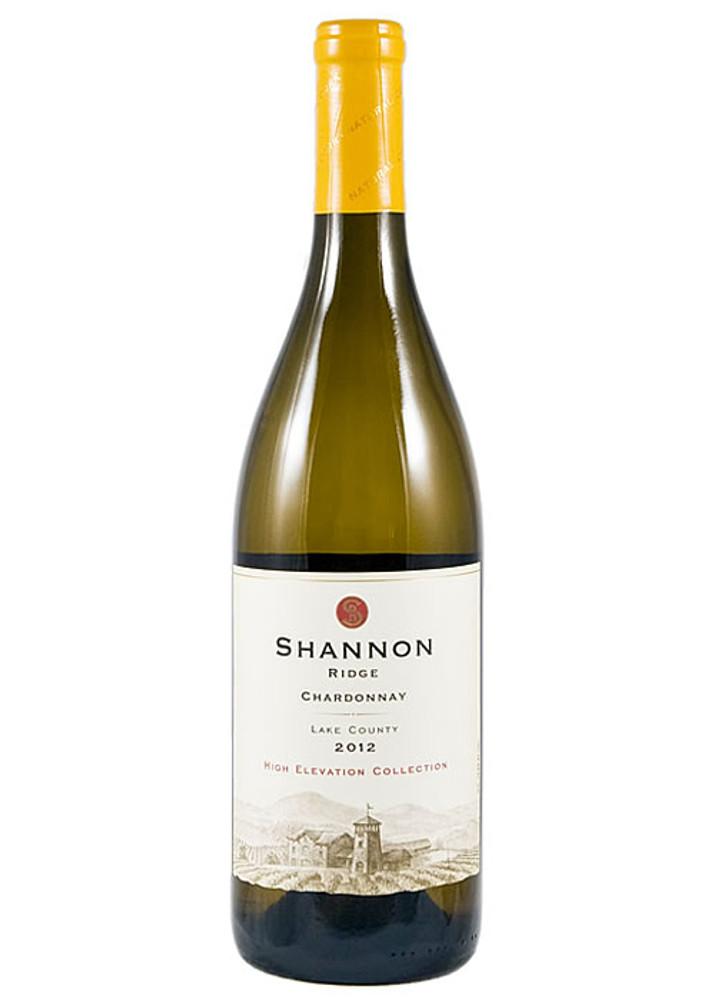 Shannon Ridge High Elevation Chardonnay