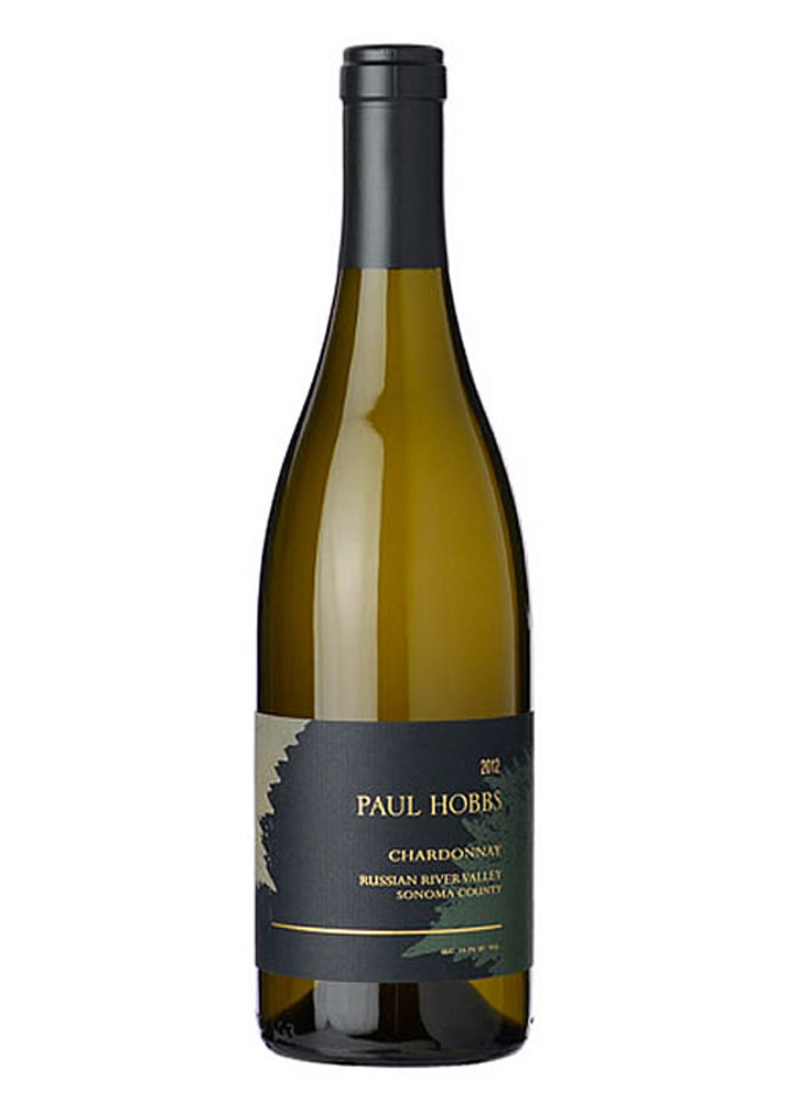 Paul Hobbs Russian River Valley Chardonnay