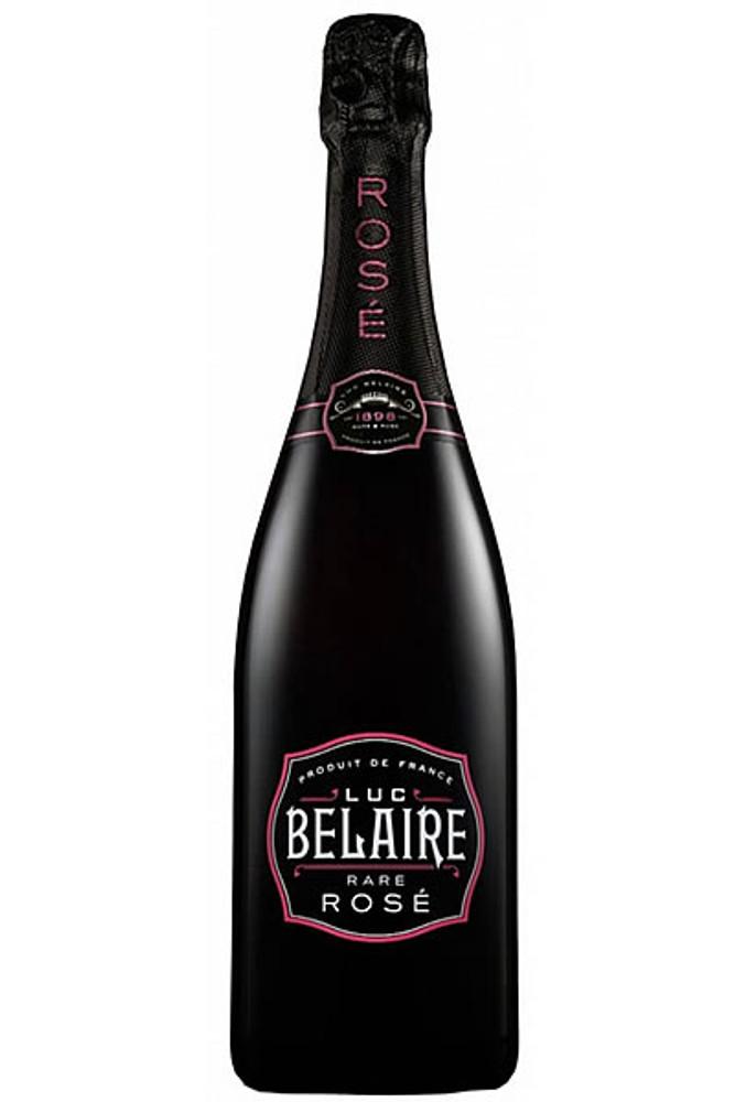 Luc Belaire Rare Rose