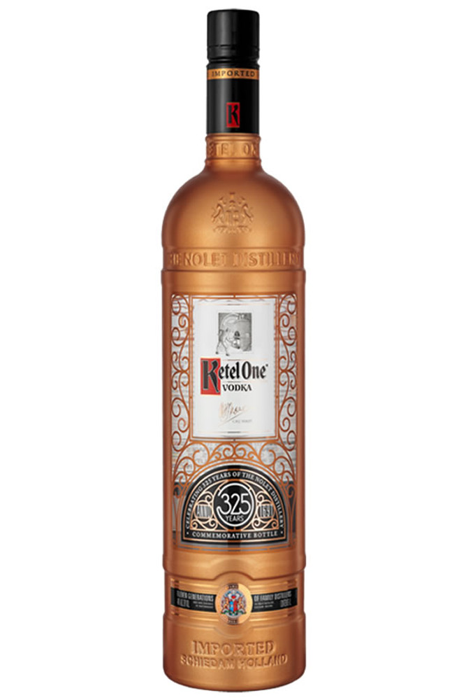 Ketel One Vodka 325th Anniversary