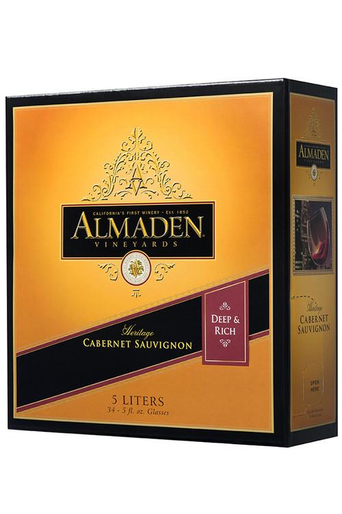 Almaden Cabernet Sauvignon 5L
