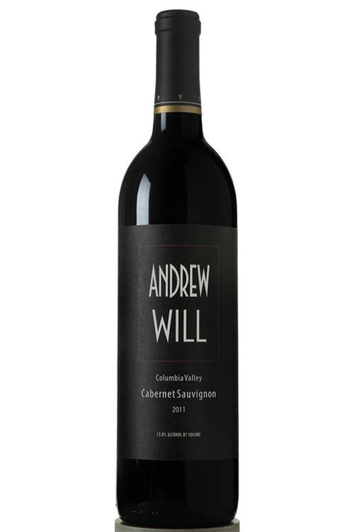Andrew Will Cabernet Sauvignon 2011