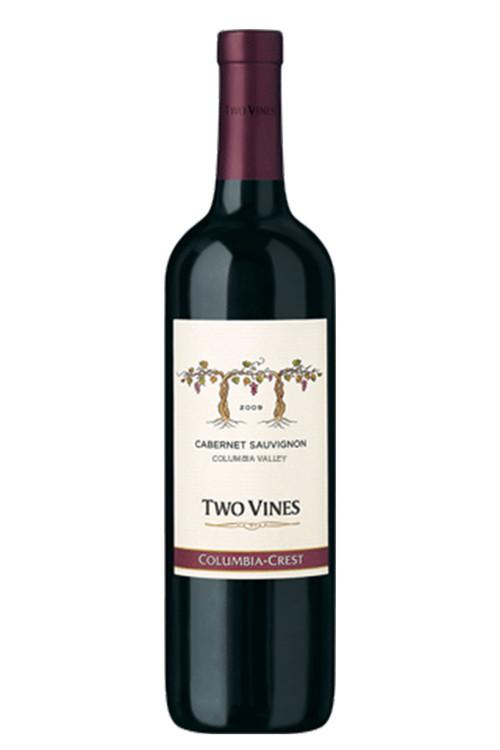 Columbia Crest Two Vines Cabernet Sauvignon