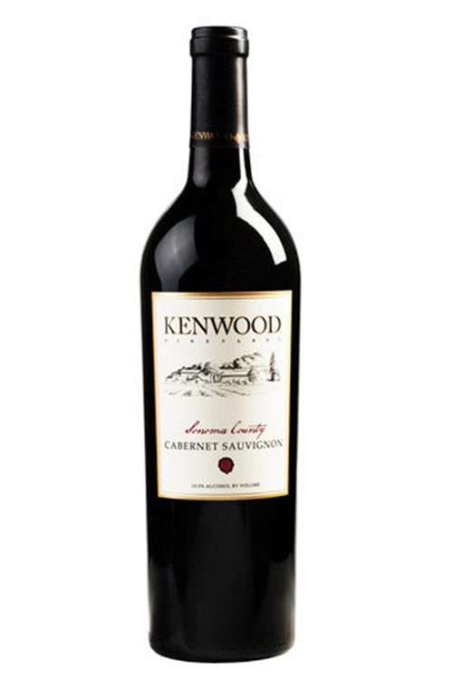 Kenwood Cabernet Sauvignon