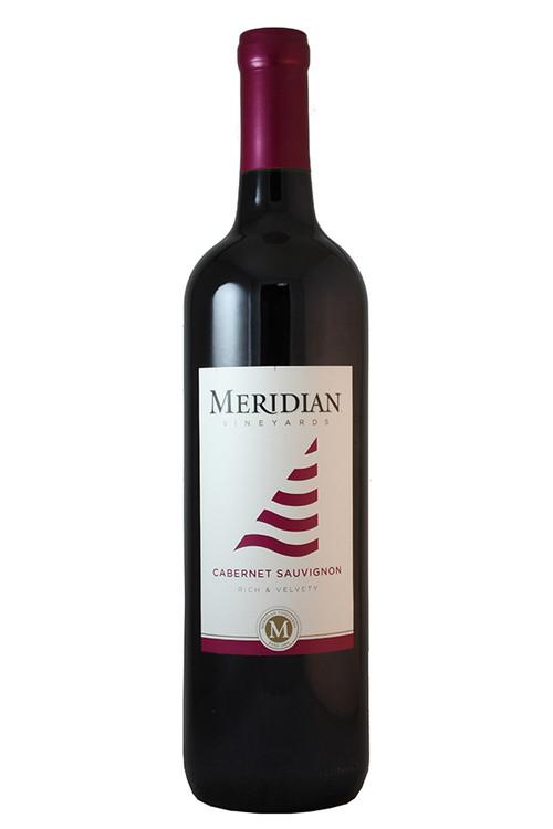 Meridian Cabernet Sauvignon
