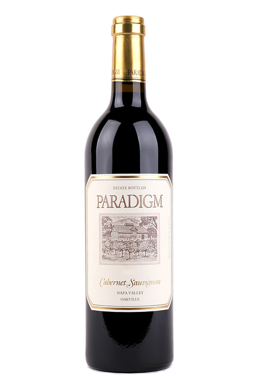 Paradigm Cabernet Sauvignon