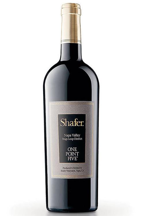 Shafer One Point Five Cabernet Sauvignon