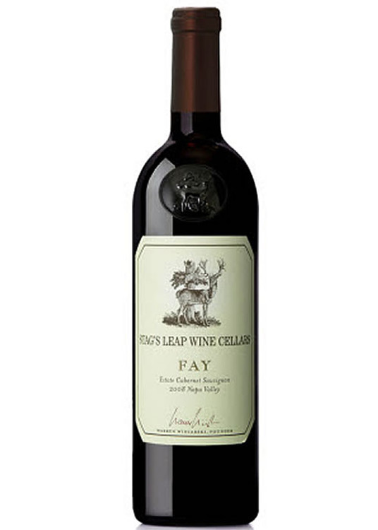 Stags Leap Cellar Fay Cabernet Sauvignon
