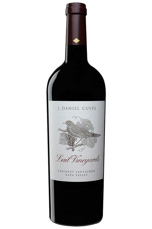 Lail Vineyards J. Daniel Cuvee Cabernet Sauvignon