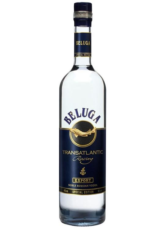 Beluga Transatlantic Racing Vodka 750ML