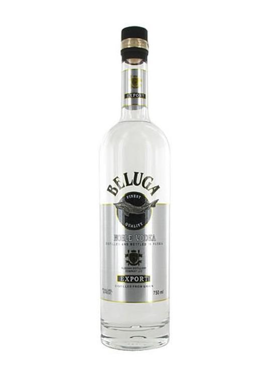Beluga Noble Vodka 1.75L