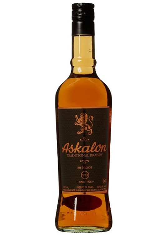 Askalon Brandy 750ML