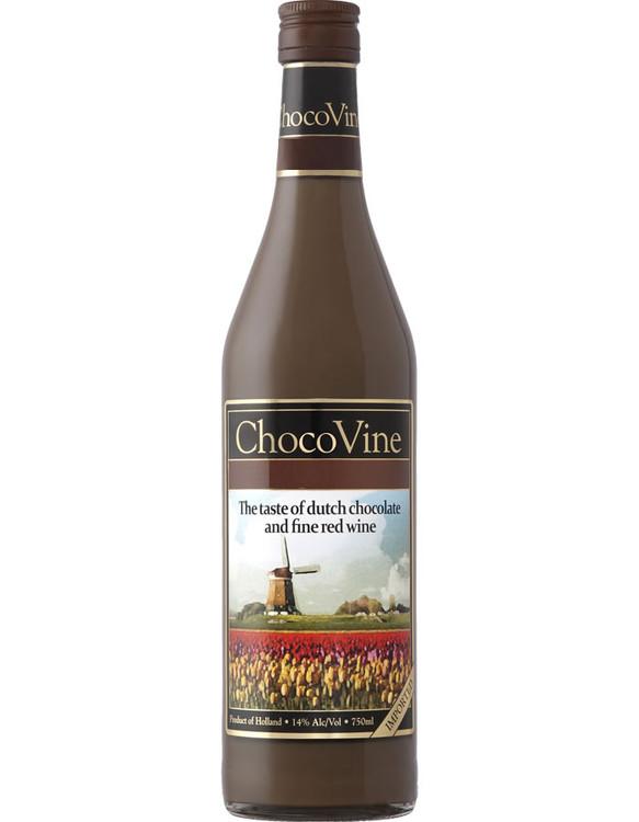 Europa ChocoVine Chocolate & Wine