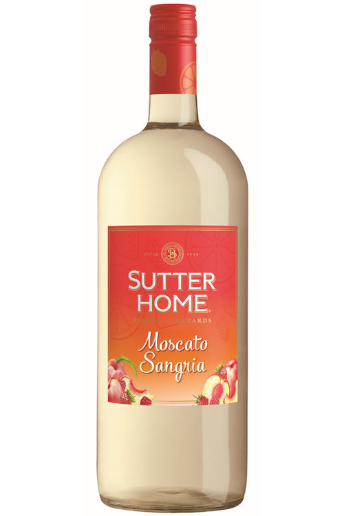 Sutter Home Moscato Sangria
