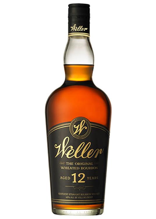 Weller 12 Year Old Bourbon