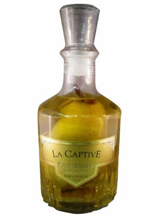 La Captive Calvados 750ML