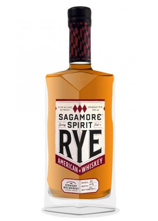 Sagamore Spirit Straight Rye