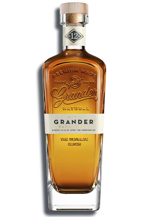 Grander 12 Year Rum