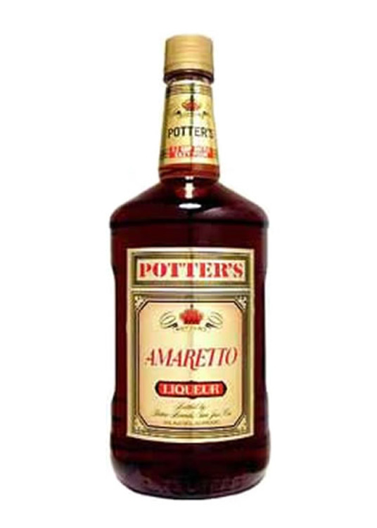 Potters Amaretto